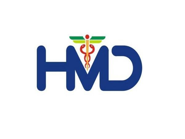 Hindustan Syringes and Medical Devices Limited (HMD) logo