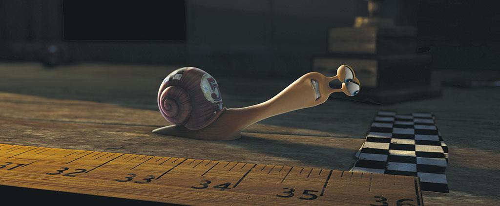 "DreamWorks Animation's ""Turbo"" - 2013"