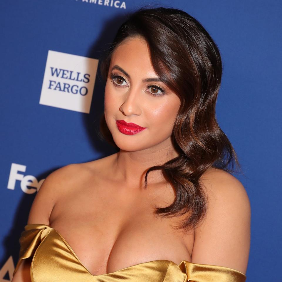 4 Ways Francia Raísa Is Using Her Platform to Make the World a Better Place