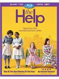 The Help Box Art