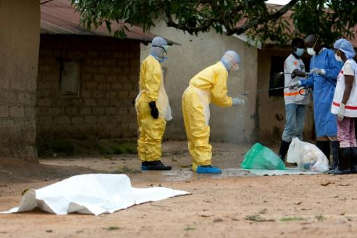Guinea was among three West African countries that bore the brunt of an Ebola epidemic in 2013-15. Containing the outbreak entailed sending specialised workers to remove bodies from houses, following by rigorous disinfection procedures