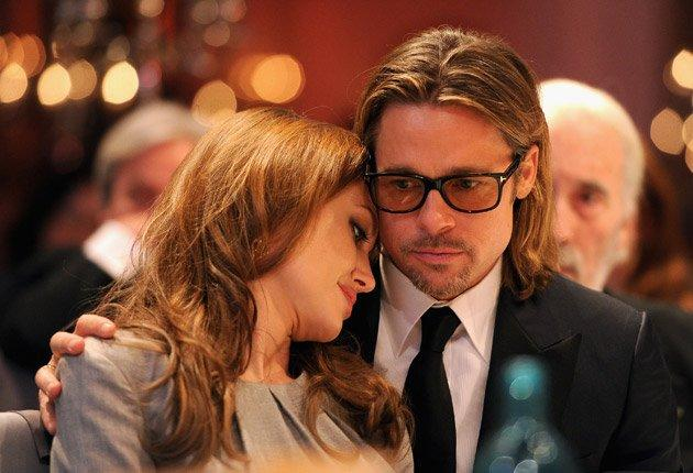 Speculations of a rift between the two were made when Angelina had signed on to do three movies back-to-back, leaving Pitt in charge of their six children. Brad, ever the gentleman, waived it off and reinstated he was happy to do his fatherly duties and that he wouldn't stand in the way of Jolie's wishes.