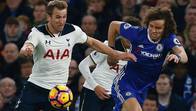 <p>After lengthy spell on the sidelines, Tottenham's talismanic forward returned to action last weekend, scoring his 20th Premier League goal of the season. Kane has already scored three goals in just two FA Cup appearances this season, and will be spearheading Spurs' formidable attack on Saturday. </p> <br><p>David Luiz has been the surprise package this season. Few honestly believed he was good enough when Chelsea resigned him from PSG in August. However, under Antonio Conte's stewardship the charismatic Brazilian has thrived. Conte's back three allows the Brazilian to use his reading of the game to clean up, and exceptional passing range to start attacks from deep. </p> <br><p>If the Brazilian can shackle Harry Kane, Chelsea will book their place in the final. </p>