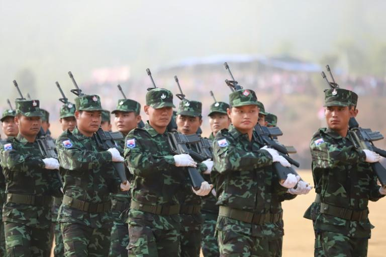 The Karen National Union (KNU) has thrown its support behind the anti-coup movement