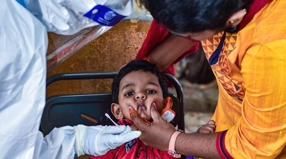 COVID-19 vaccine for kids: Covaxin results awaited, Zydus shot ready