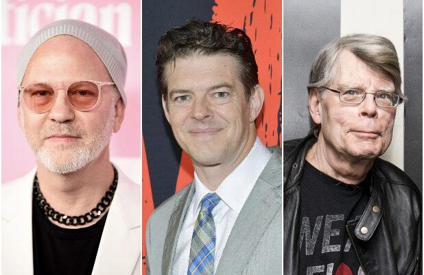 Ryan Murphy and Blumhouse to Produce Stephen King Short Story 'Mr Harrigan's Phone' for Netflix