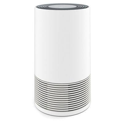 """<h3>Crane True HEPA Air Purifier with UVC Light</h3><br>Keep your house feeling — and smelling — fresh with the Crane True HEPA Air Purifier. It removes airborne allergens and helps neutralize odors from food, pets, and garbage in rooms up to 300 square feet.<br><br><em>Shop </em><a href=""""https://www.bedbathandbeyond.com/store/brand/crane/308/"""" rel=""""nofollow noopener"""" target=""""_blank"""" data-ylk=""""slk:Crane"""" class=""""link rapid-noclick-resp""""><em>Crane</em></a><br><br><br><strong>Crane</strong> True HEPA Air Purifier with UVC Light, $, available at <a href=""""https://go.skimresources.com/?id=30283X879131&url=https%3A%2F%2Fwww.bedbathandbeyond.com%2Fstore%2Fproduct%2Fcrane-trade-true-hepa-air-purifier-with-uvc-light%2F5260609%3Fkeyword%3Dhepa-air-purifiers"""" rel=""""nofollow noopener"""" target=""""_blank"""" data-ylk=""""slk:Bed Bath & Beyond"""" class=""""link rapid-noclick-resp"""">Bed Bath & Beyond</a>"""