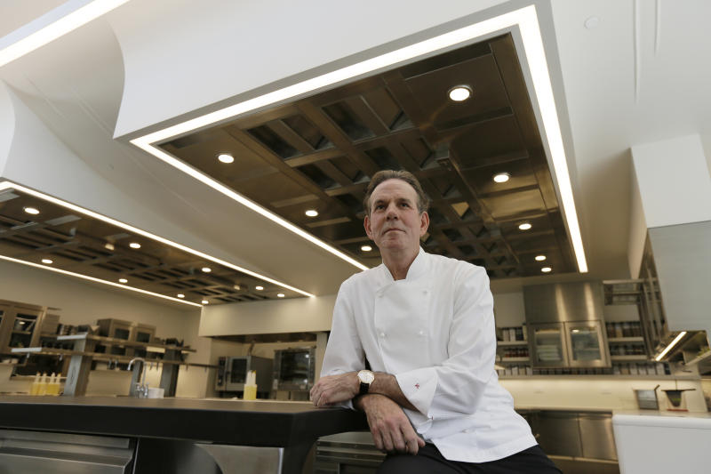 Thomas Keller Lawsuit