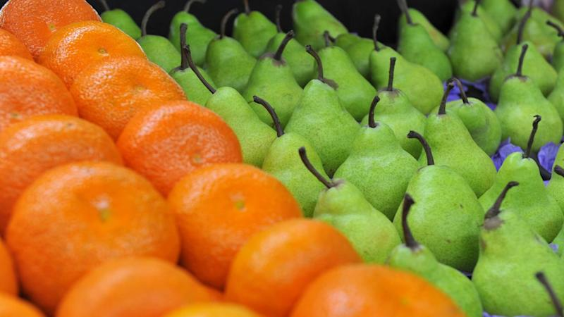 Fruit provides inflationary pick-me-up