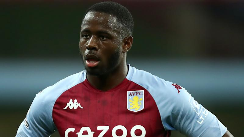 Aston Villa forward Keinan Davis signs new long-term deal