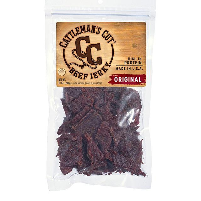 Cattleman's Beef Jerky Amazon