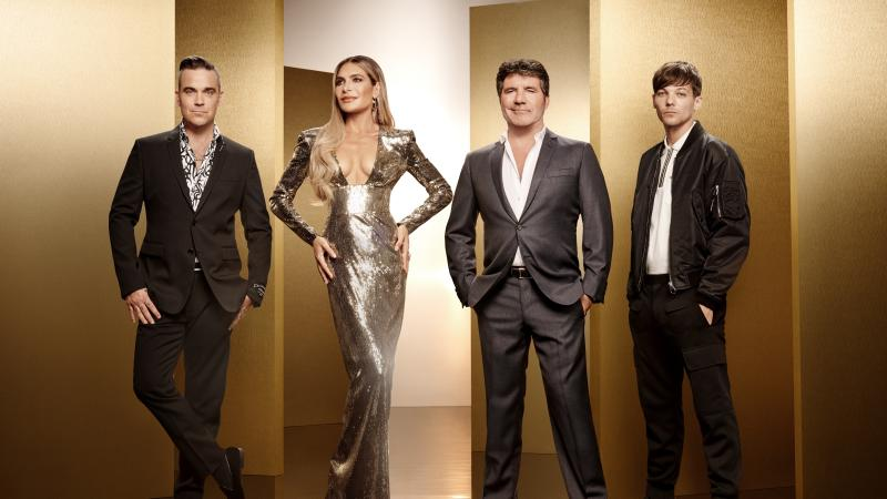 <p>Four acts remain in the competition ahead of next week's final.</p>