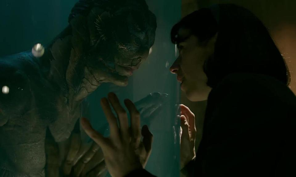 <p>Guillermo del Toro's fantasy scooped Best Picture at this year's Oscars and enchanted audiences everywhere with its inter-species romance. </p>