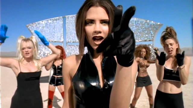"""Say You'll Be There"" by the Spice Girls is 20 and still the most badass, feminist video ever"