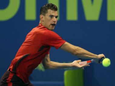 Cincinnati Masters 2019: World No 4 Dominic Thiem withdraws from tournament after picking up virus
