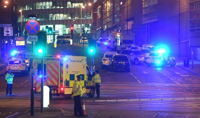 Manchester Arena bombing inquiry set to begin as survivors seek answers on emergency response