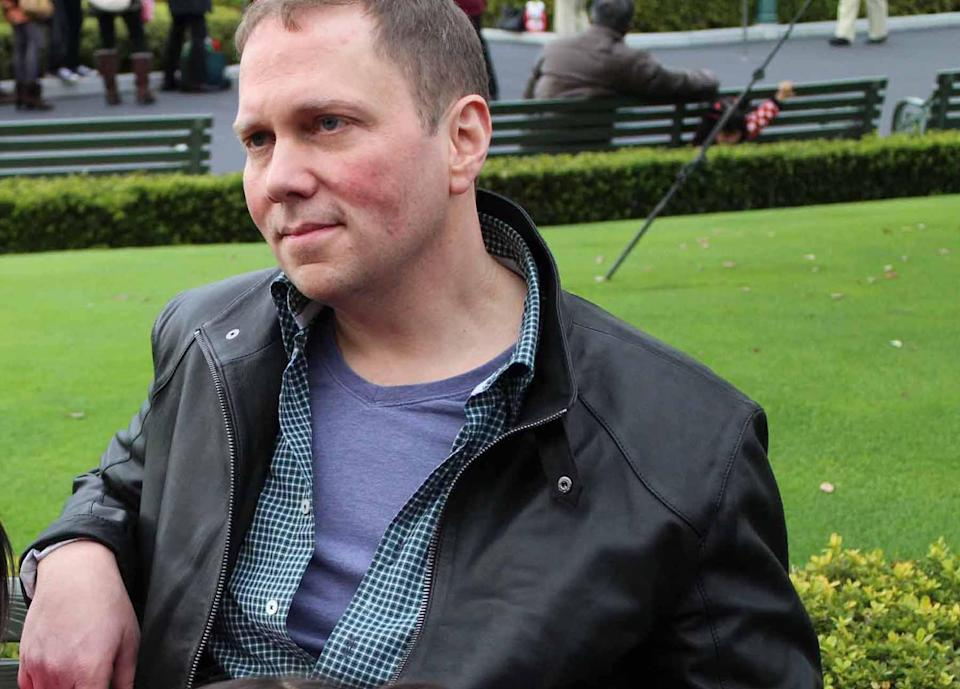 """""""Captain Underpants"""" author Dav Pilkey has apologized for a 2010 book that contains """"harmful racial stereotypes."""""""