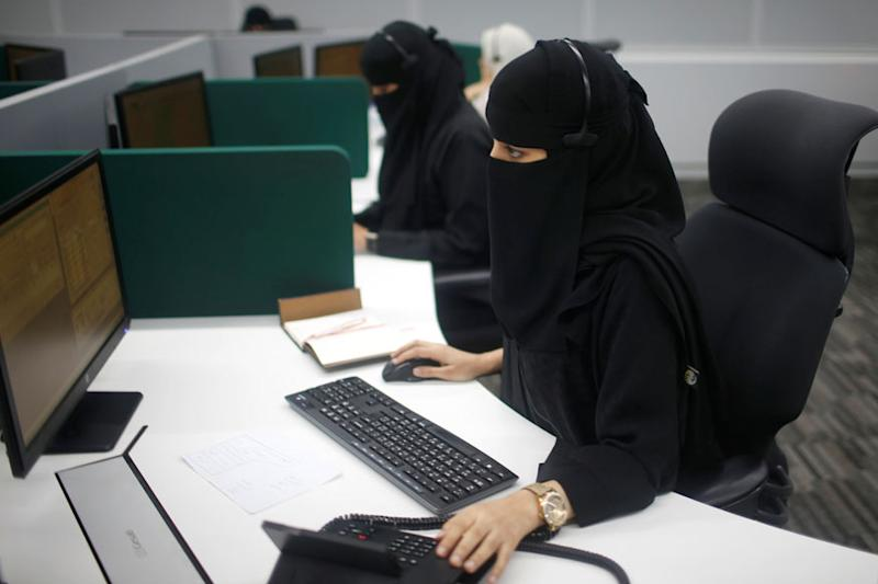 Saudi Women Will Now be Able to Start Their Own Business Without Male Permission