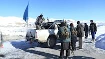 Hazaras fear for the future as foreign troops exit Afghanistan
