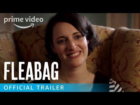 "<p>Based on Phoebe Waller-Bridge's one-woman show, <em>Fleabag</em> first came into Amazon territory in 2017. Told from the perspective of a London cafe owner (it's guinea pig themed), this show goes through all the horny, gleeful, angry, confused emotions of a woman toiling through life after loss. 2019 Oscar winner Olivia Colman plays Fleabag's stepmother and is a big source of those previously mentioned feelings of anger.</p><p><a class=""link rapid-noclick-resp"" href=""https://watch.amazon.com/detail?asin=B07RSGZV8S&tag=syn-yahoo-20&ascsubtag=%5Bartid%7C10054.g.29251120%5Bsrc%7Cyahoo-us"" rel=""nofollow noopener"" target=""_blank"" data-ylk=""slk:Watch Now"">Watch Now</a></p><p><a href=""https://www.youtube.com/watch?v=aX2ViKQFL_k"" rel=""nofollow noopener"" target=""_blank"" data-ylk=""slk:See the original post on Youtube"" class=""link rapid-noclick-resp"">See the original post on Youtube</a></p>"
