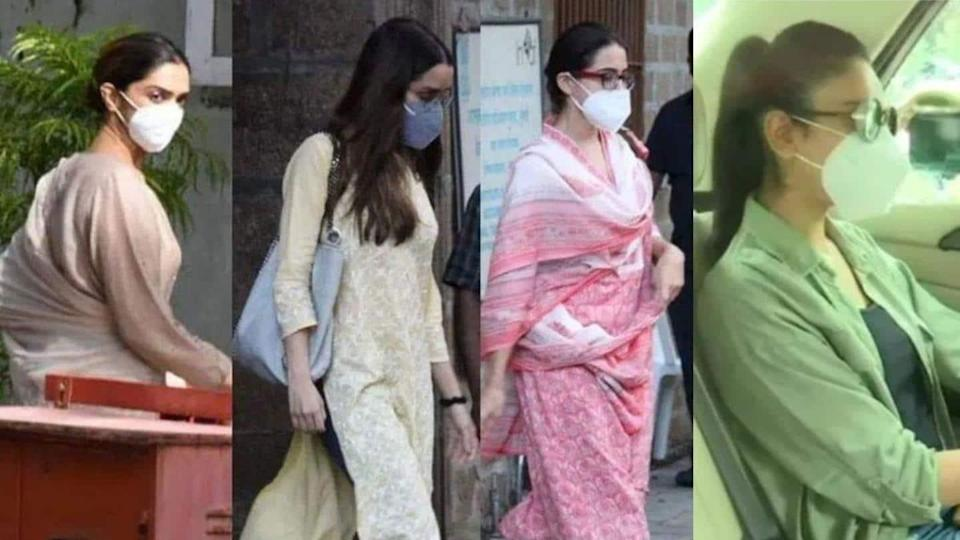 No clean chit to Deepika, Shraddha, Sara, others: NCB