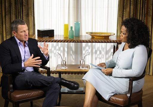 Lance Armstrong's Confessional Interview with Oprah Winfrey Expands to Two Nights