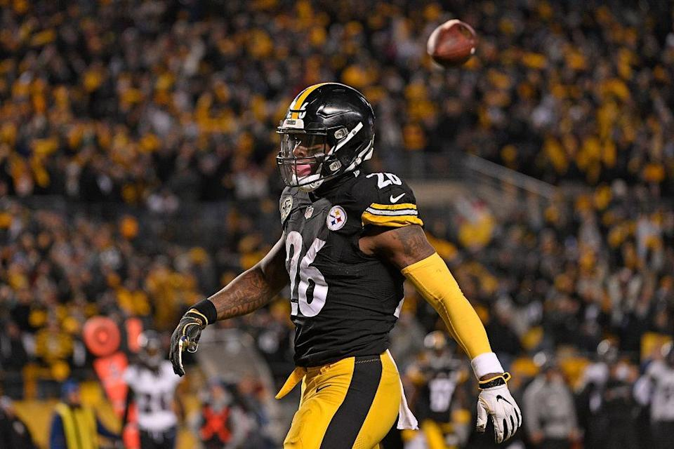 Will Le'Veon Bell bounce-back from a drama-filled 2018?(Photo by Justin Berl/Getty Images)