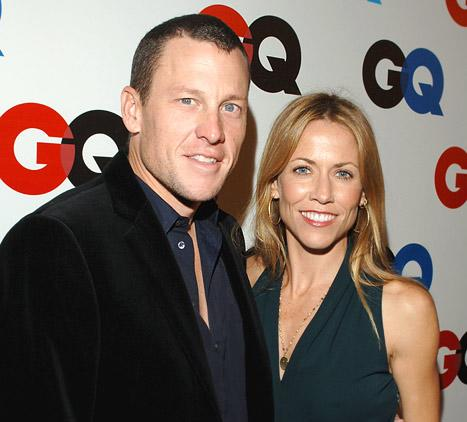 """Sheryl Crow on Ex Lance Armstrong's Dope Confession: """"The Truth Will Set You Free"""""""