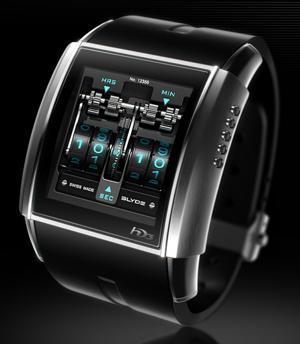 digital hot bracelet led date binary item buy watch women s steel black men future watches technology stainless