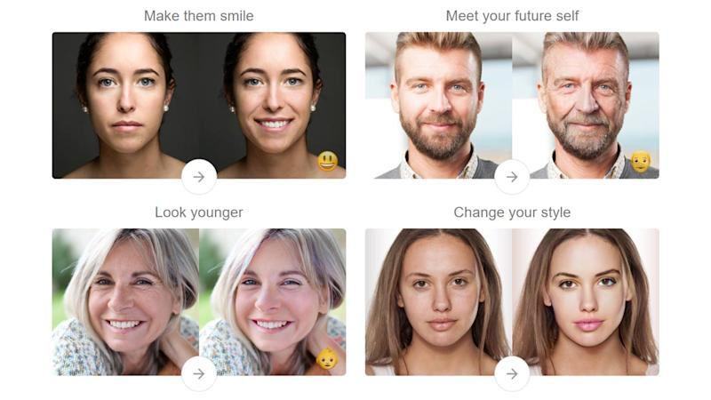 FaceApp's privacy policy on photos uploaded is not sitting well with users, Twitter reacts