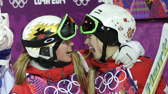 'Downton Abbey' viewing calms snowboarder on way to winning Britain's first Olympic medal on snow