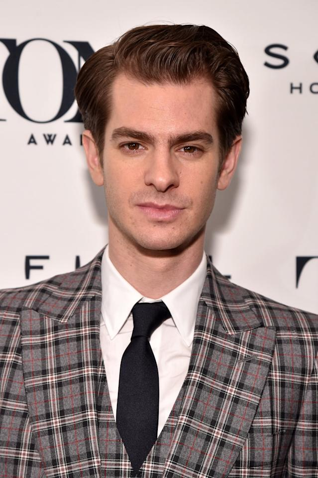 <p>The <strong>Under the Silver Lake</strong> star is taking on the lead role of Jon, an aspiring theater composer who waits tables in 1990s NYC while penning what he hopes will be the next great American musical, titled <strong>Superbia</strong>. While doing so, Jon faces pressure and criticism from both his girlfriend Susan and his best friend Michael, eventually coming to realize the cost of his dreams might not be worth the struggle.</p>