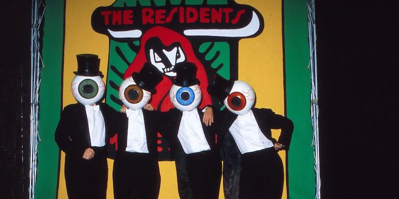 The Residents' Hardy Fox Dead at 73