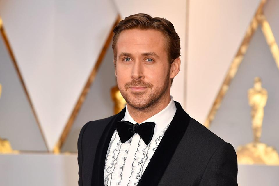 """<p><a href=""""https://www.popsugar.com/celebrity/Who-Has-Ryan-Gosling-Dated-43641499"""" class=""""link rapid-noclick-resp"""" rel=""""nofollow noopener"""" target=""""_blank"""" data-ylk=""""slk:Ryan and Kat were spotted"""">Ryan and Kat were spotted</a> on a Disneyland date back in 2009, immediately sparking romance rumors. Kat never confirmed or denied the supposed relationship, but she did tell <b>MTV News</b> at the time, """"<a href=""""http://www.mtv.com/news/2551251/are-kat-dennings-and-ryan-gosling-dating-we-try-to-get-her-to-admit-it/"""" class=""""link rapid-noclick-resp"""" rel=""""nofollow noopener"""" target=""""_blank"""" data-ylk=""""slk:I don't know"""">I don't know</a>. I can't talk about my personal life.""""</p>"""