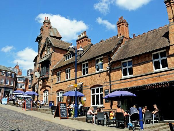 Pubs in Nottingham: Getty Images