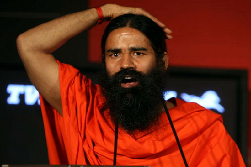 'No Voting Rights for Third-born Children': Baba Ramdev's Mantra for Population Control