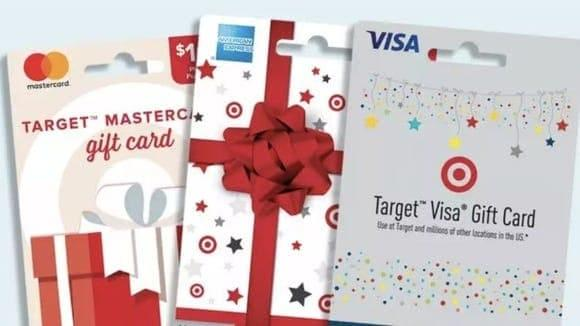 Best gifts under $100: Gift cards.