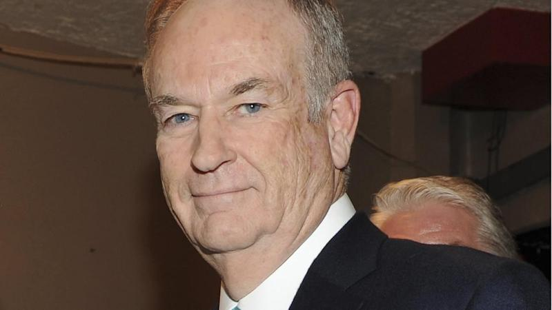 Bill O'Reilly to return with new podcast episode Monday
