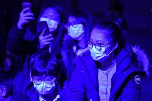 Badminton fans wore facemasks at the All England Championships in Birmingham