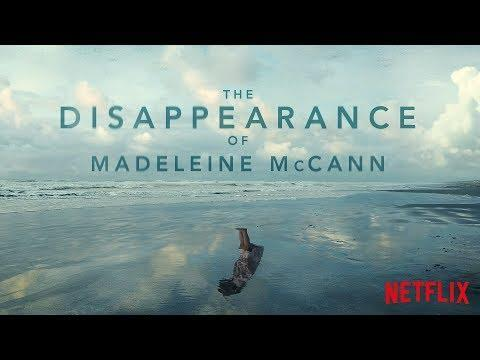 "<p>Often regarded as the British counterpart to America's Jon Benet Ramsey, the documentary limited series traces over the baffling disappearance of 3-year-old Madeleine McCann, who went missing while on vacation in Portugal with her family. Unlike Ramsey though, McCann was never found, prompting an onslaught of theories that targeted everyone in the area, all the way down to McCann's parents.</p><p><a class=""link rapid-noclick-resp"" href=""https://www.netflix.com/watch/80195122?trackId=13752289&tctx=0%2C0%2C72be16fb-ffaa-44e1-8395-30d9a8931400-77808196%2C%2C"" rel=""nofollow noopener"" target=""_blank"" data-ylk=""slk:Watch Now"">Watch Now</a></p><p><a href=""https://www.youtube.com/watch?v=tBnarCTOiCY"" rel=""nofollow noopener"" target=""_blank"" data-ylk=""slk:See the original post on Youtube"" class=""link rapid-noclick-resp"">See the original post on Youtube</a></p>"