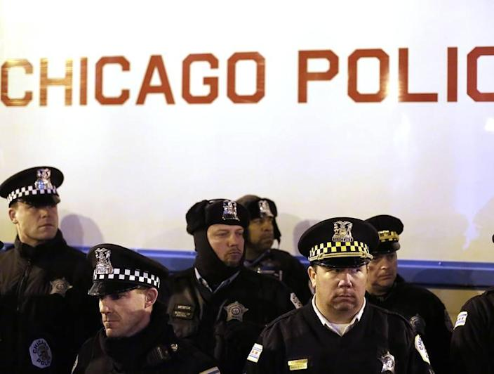 Chicago Police Have Been Sabotaging Their Own Dashboard Cameras on Purpose