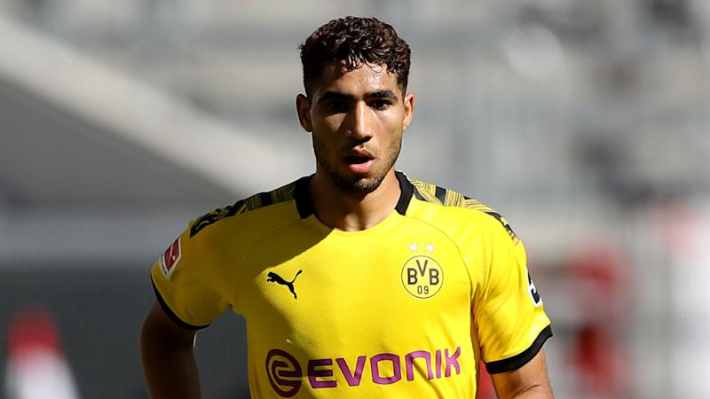 Rumour Has It: Achraf Hakimi to leave Madrid for Inter, Sane's Bayern move on hold
