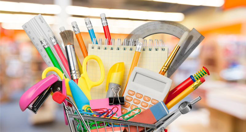 With the average Canadian spending more than $500 on back to school - what do you actually need?