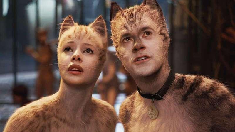 Cats bombs at the box office with $6.5 million opening