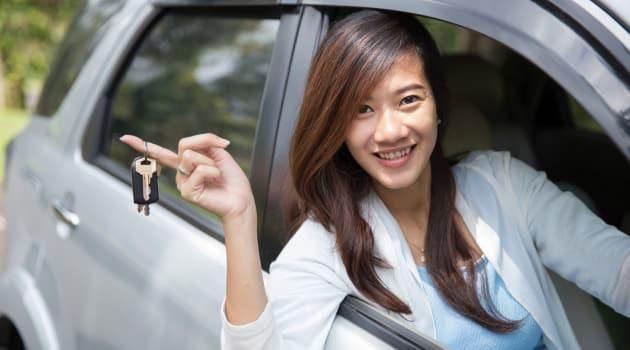 4 Best Practices for New Car Owners