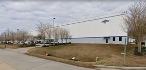 The Medline Industries distribution warehouse is located at 149 New Camellia Blvd. in Covington, LA, on the outskirts of New Orleans. This area is a major distribution hub at the Interstate-12 corridor and Port of New Orleans.