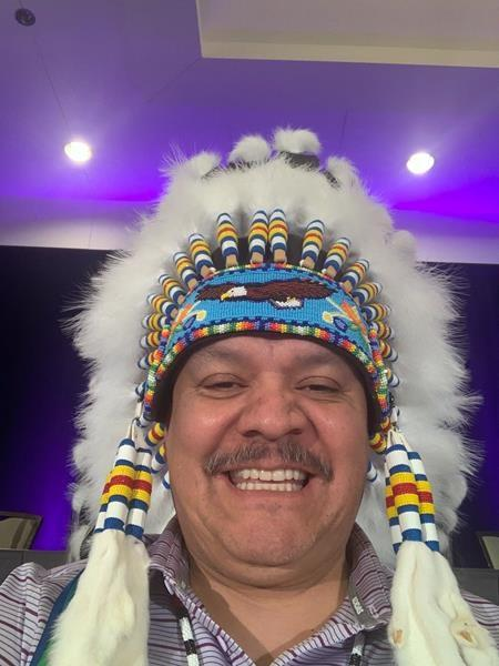 'Two-tiered health:' Manitoba premier wants PM to clear up rules on powwows