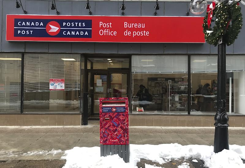 Rotating postal strikes ended as Senate passes back-to-work bill