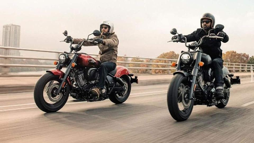 Indian Chief range debuts in India at Rs. 20.76 lakh