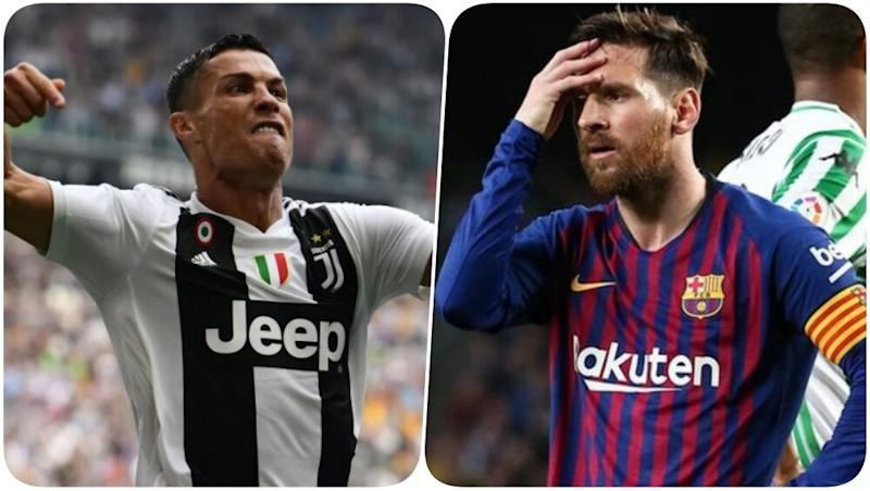 Cristiano Ronaldo More Likely to Win Ballon d'Or 2020, Lionel Messi's Rankings Drop